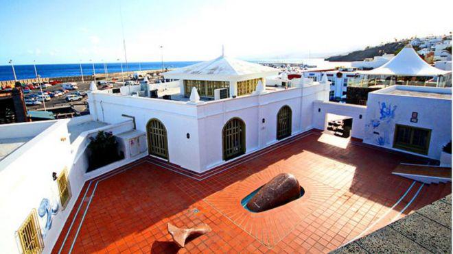 Turismo invierte 250.000 euros en la creación del Restaurante-escuela en Tías