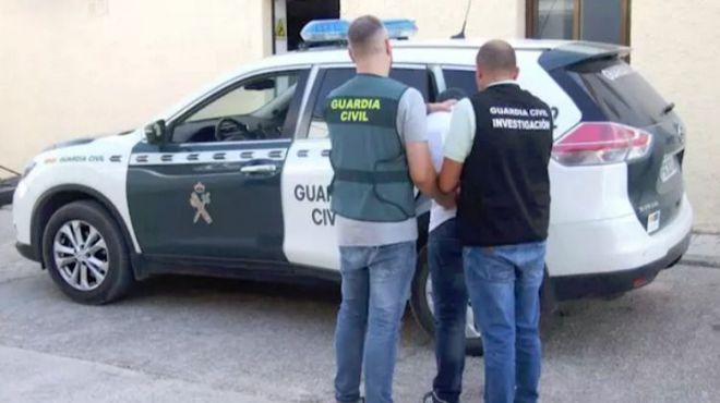 Detenido por abusar sexualmente de dos mujeres cuando se dirigían al trabajo