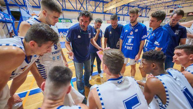 El RC Náutico rema para morir en la orilla ante Zentro Basket Madrid