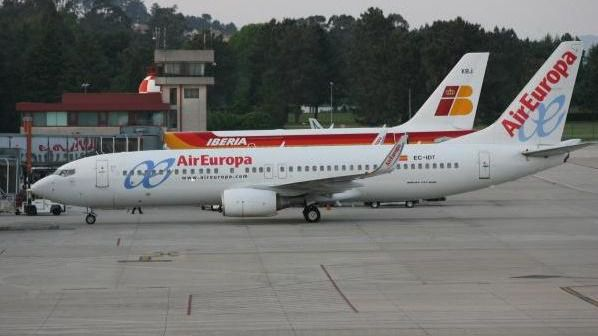 Los sindicatos creen que la unión de Air Europa a IAG es buena