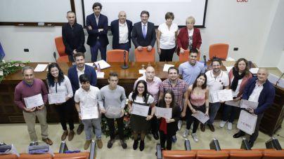 Soluciones ecológicas al plástico, cáncer, vacunas y la nueva medicina conquistan los Premios CSIC 2019