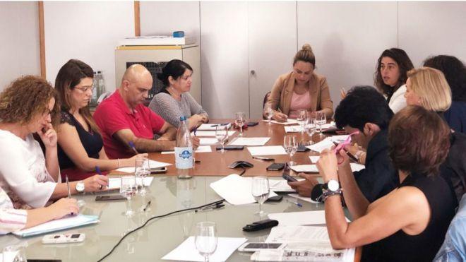 """""""Debemos ocuparnos y no preocuparnos por la llegada de menores inmigrantes no acompañados a Canarias"""""""