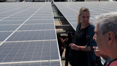 """""""Canarias tiene los condicionantes necesarios para ser un referente en el desarrollo de energías renovables"""""""