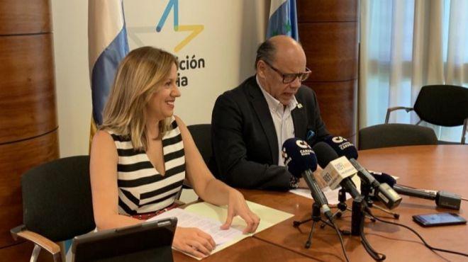 """""""El Gobierno aplica malas recetas para la situación de Canarias y destina 558 millones de euros a pagar a los bancos"""""""
