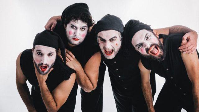 El Teatro Guiniguada instala 'La Cama', nuevo espectáculo de Abubukaka, por primera vez en Gran Canaria
