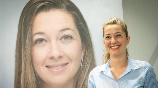 """Verónica Meseguer: """"Propondremos en Madrid un Pacto Social por la Educación"""""""