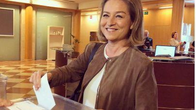 Oramas pide a la ciudadanía que hable 'fuerte y claro' en las urnas porque Canarias 'se la juega'
