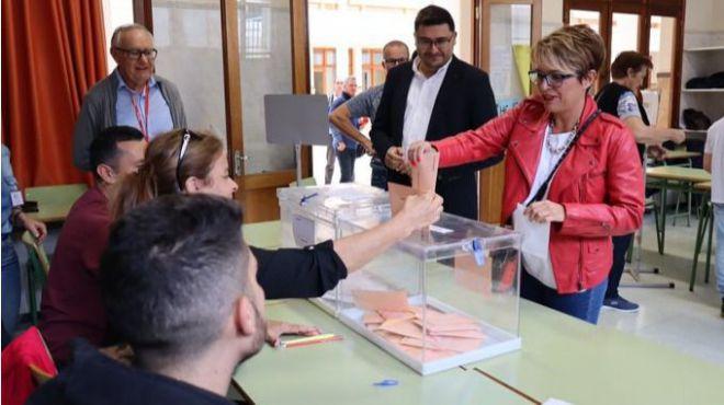 Máñez dice que los partidos no arriesgan