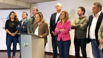 Ana Oramas y Pedro Quevedo defenderán a Canarias con más fuerza que nunca en el Congreso