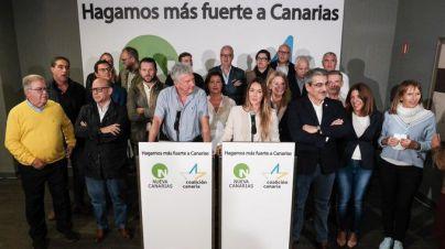 Pedro Quevedo afirma que los nacionalistas canarios estarán