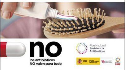 Sanidad, Consumo y Bienestar Social lanza la campaña 'Los antibióticos NO valen para todo'