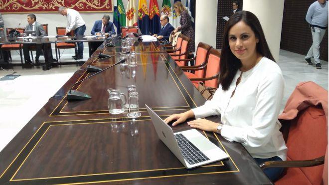 """Espino: """"Los presupuestos autonómicos de 2020 van a repercutir en los bolsillos de los canarios"""""""