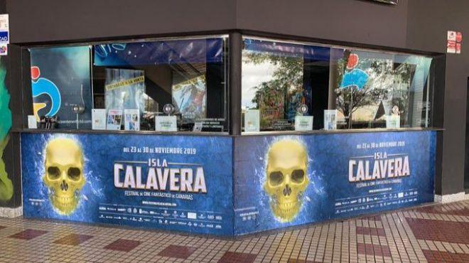 El Festival Isla Calavera presenta la selección de cortometrajes a concurso