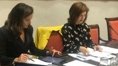 Sanidad anuncia un incremento en su presupuesto de 139 millones con respecto a 2019