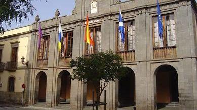 El Ayuntamiento de La Laguna propone restituir a los funcionarios represaliados por el franquismo