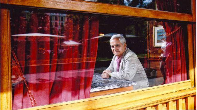 Juan Cruz Ruiz, Premio Círculo de Bellas Artes de Tenerife 2019