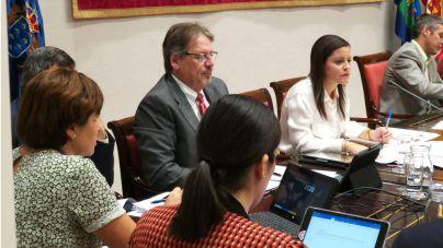 Castilla presenta unas cuentas centradas en la innovación y el desarrollo productivo