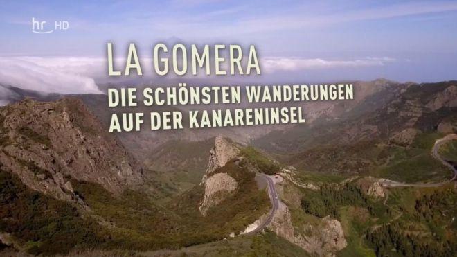 Los paisajes y la gastronomía gomera llegan a más de 20 millones de espectadores en Alemania
