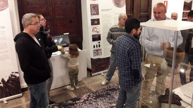 La exposición 'Caminos Heredados' en el Museo de la Historia