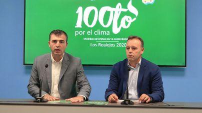 '100to por el clima: Los Realejos 2020' recoge un centenar de medidas concretas por la sostenibilidad