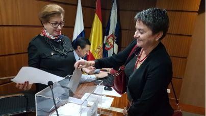 Los colegiados del Ilustre Colegio de Abogados de Santa Cruz de Tenerife acuerdan mantener su actual denominación