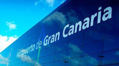 Los aeropuertos de Gran Canaria y de Palma registran la mayor caída de España de tráfico diario en octubre