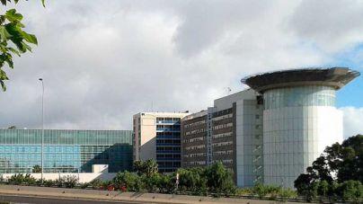 Constituyen en Tenerife la plataforma 'Salvar el HUC'