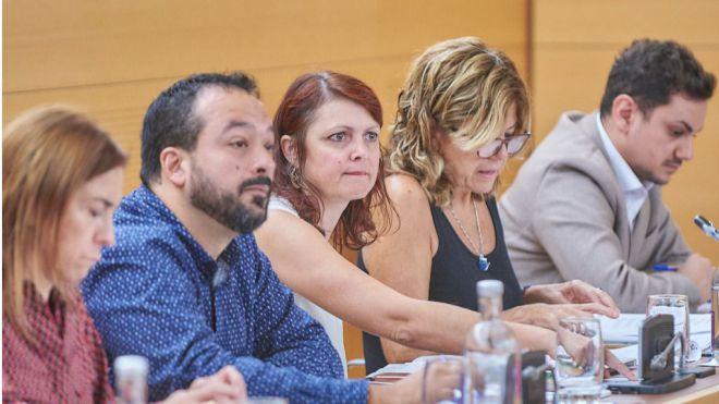 Sí Podemos Canarias preguntará al Cabildo qué medidas ha tomado para apoyar la recuperación del Balneario