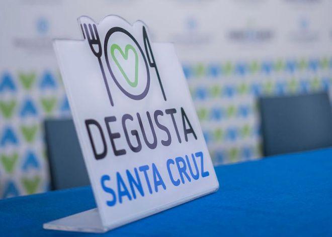 El Ayuntamiento abre una nueva fase de captación para la iniciativa Degusta Santa Cruz