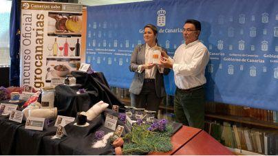 Las Salinas de Tenefé, de Gran Canaria, ganadora del Concurso Oficial de Sal Marina Agrocanarias 2019