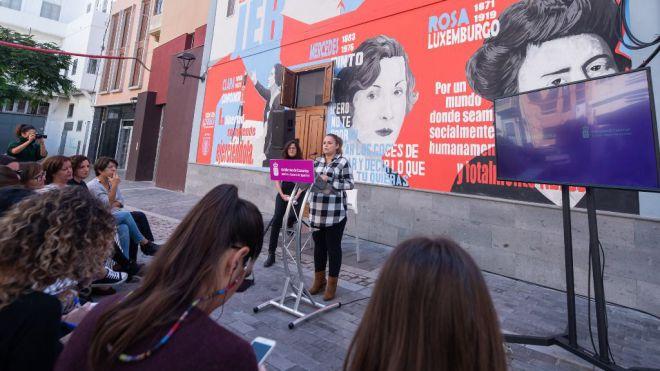 Fomentar las masculinidades igualitarias y huir del machismo, claves de la nueva campaña para el 25 N