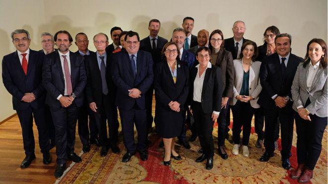 España, Francia y Portugal renuevan su estrategia para la defensa de las RUP en la Unión Europea