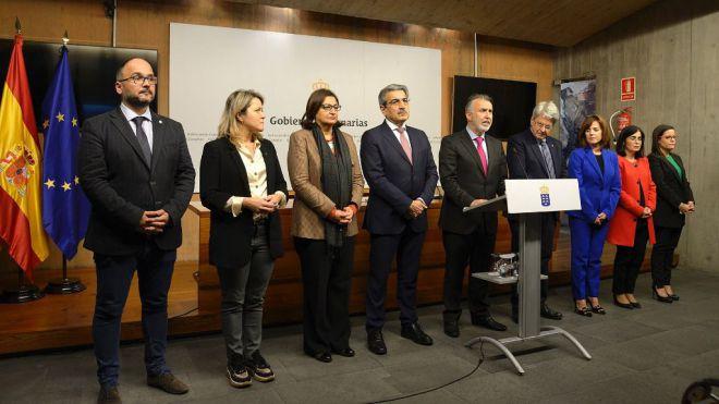 Canarias despliega una Estrategia de Transición Igualitaria