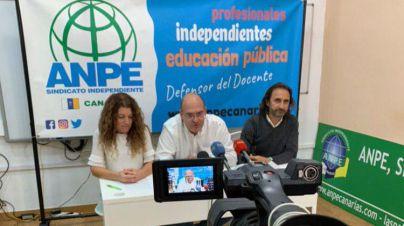 El Defensor del Profesor registra un repunte de agresiones a docentes en Canarias