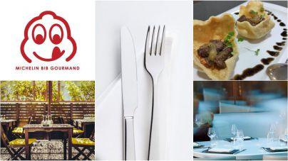 La Guía Michelín 2020 incorpora cuatro nuevos restaurantes de la ciudad bajo su sello 'Bib Gourmand'