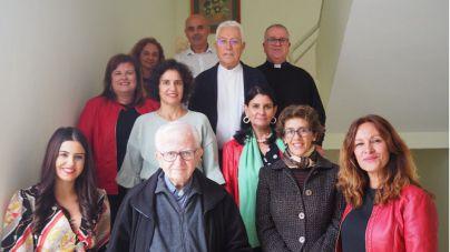 La Comisión Mixta Iglesia - Comunidad Autónoma aprueba 15 proyectos de restauración de bienes muebles