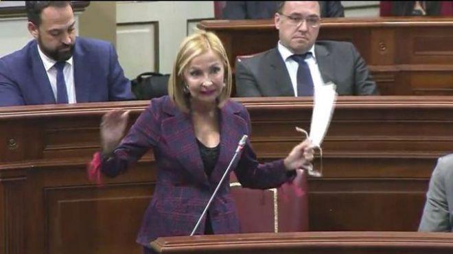 Navarro afirma que los presupuestos son