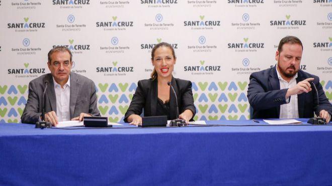 RTVC retransmitirá los actos del Carnaval de Santa Cruz de Tenerife