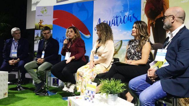 La Gomera recibe el galardón como Destino de Excelencia para el Turismo Activo ANETA 2020