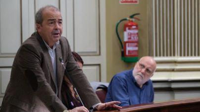 Francisco Déniz exige al Gobierno que vigile y sancione a los falsos guachinches