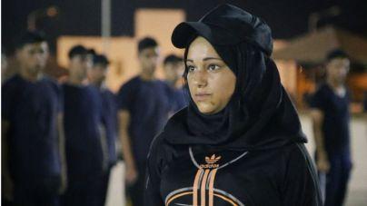 Filmoteca Canaria proyecta 'Lo que Walaa quiere', la lucha de una joven refugiada cisjordana para ser policía