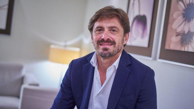 Jorge Marichal presenta su candidatura para presidir la Confederación Española de Hoteles y Alojamientos Turísticos