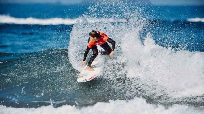Ciudad de Mar colaborará con las ciudades de Arica y Santos para impulsar la práctica del surf adaptado