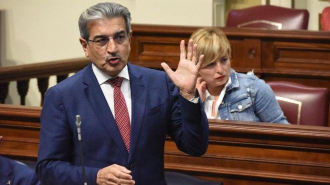 Rodríguez apunta al papel clave de los Estados para hacer valer a las RUP en la Unión Europea