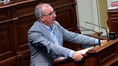 """Nueva Canarias denuncia que los CIE son una """"aberración"""" jurídica"""
