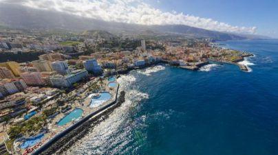 CC-PNC solicita que el Cabildo y el Gobierno mantengan los 92,6 millones de euros previstos para la construcción del puerto de Puerto de la Cruz