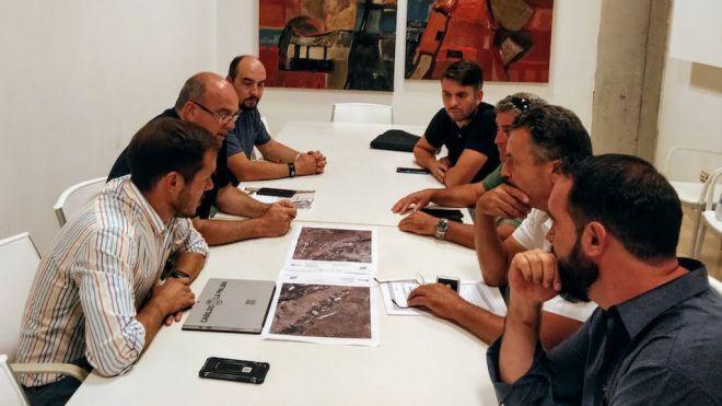 El Cabildo ya cuenta con el proyecto del tercer carril de la carretera de El Time