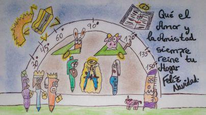 San Sebastián elige su postal navideña
