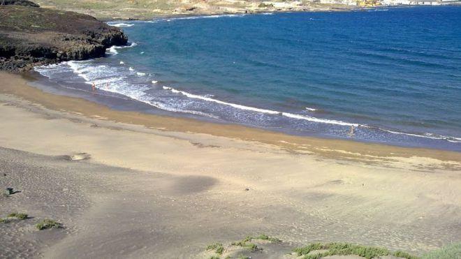 Denuncia un nuevo atentado al paisaje de la isla de Tenerife con la destrucción de suelo rústico