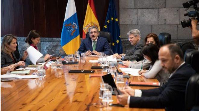 El Gobierno de Canarias destina 73,1 millones a la enseñanza concertada hasta 2023